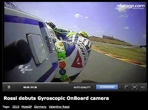 Rossi_onboard