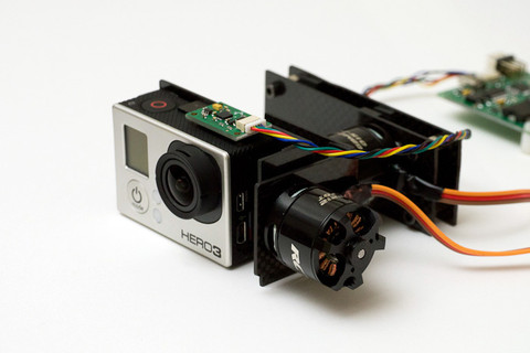 Diy_brushless_gimbal